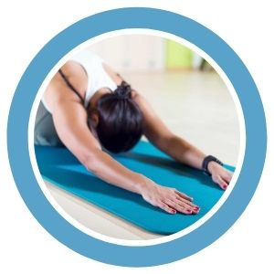 Physio led yoga classes